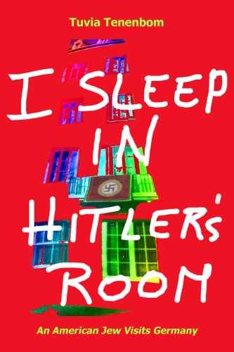Image result for i sleep in hitler's room amazon
