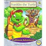 Franklin the Turtle: Clubhouse Adventures