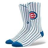 Stance Men's Cubs Home Socks
