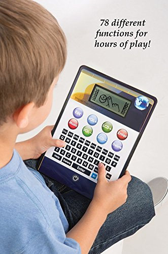 Childrens Educational Computer Pad Tablet