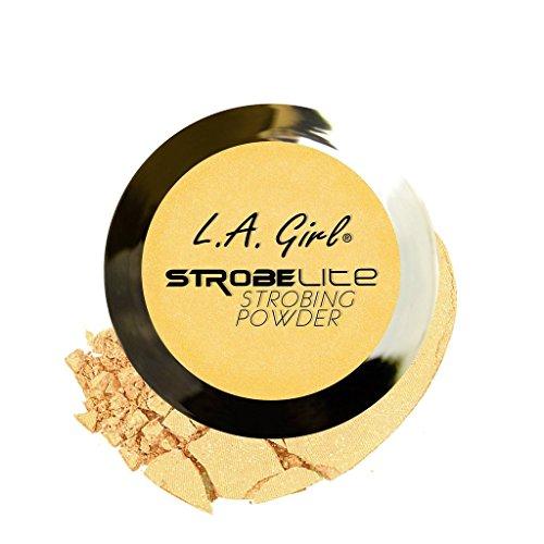 L.A.Girl Strobe Lite Strobing Powder 3 Pcs of GSP 627 - 60 WATT