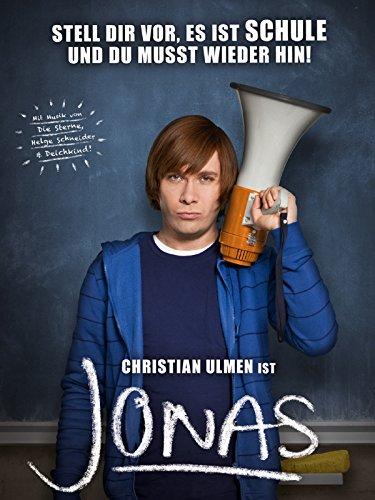 Jonas - Stell dir vor, es ist Schule und du musst wieder hin! Film
