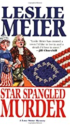 Star Spangled Murder (Lucy Stone Mystery, Book 11)