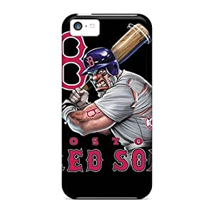 For Iphone 5c Protector Case Boston Red Sox Phone Cover