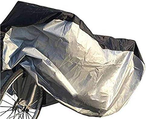 Scrox 1x Cubierta del Coche Funda Bicicleta Exterior Impermeable ...