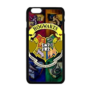 Harry Potter Hogwarts Cell Phone Case for iPhone plus 6 by lolosakes