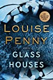 Glass Houses: A Novel (Chief Inspector Gamache Novel) cover