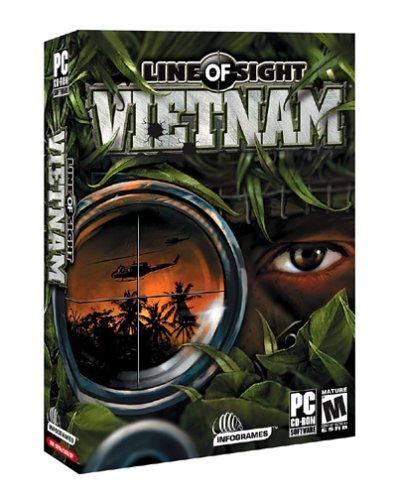 - Line of Sight: Vietnam - PC