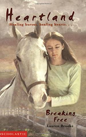 Breaking Free (Heartland 3) by Lauren Brooke (2000-12-08)