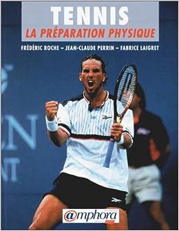 Tennis : la préparation physique