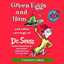 Green Eggs and Ham and Other Servings of Dr. Seuss