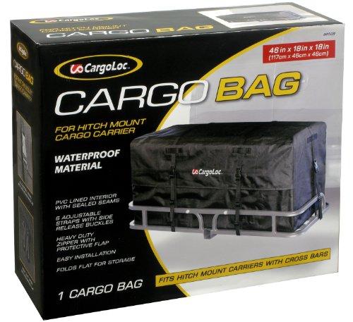 Waterproof Cargo Bag - 6
