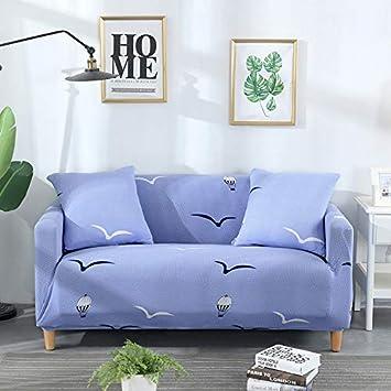 Awe Inspiring Amazon Com Full Elastic Universal Sofa Cover Full Cover Dailytribune Chair Design For Home Dailytribuneorg