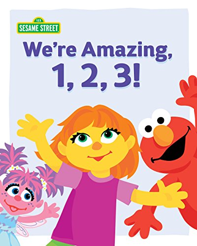 We're Amazing, 1, 2, 3! (Sesame Street) -