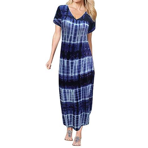 00be9d5a449a Amazon.com: Redacel Women's Fashion Casual Short Sleeve Loose O Neck ...
