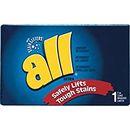 Diversey 2979267 All Powder Laundry Detergent For Vending 2 Oz - 880403