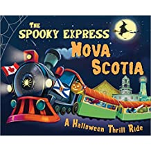 The Spooky Express Nova Scotia