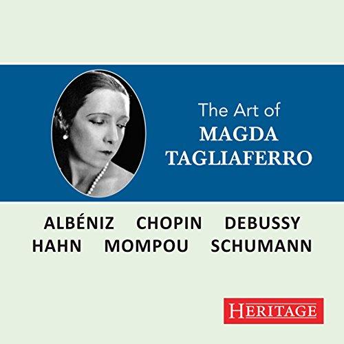 Magda Tagliaferro - Magda Tagliaferro
