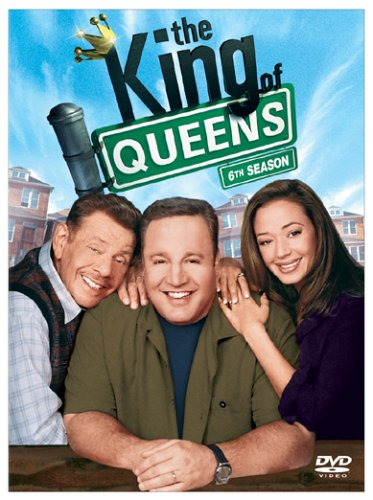 The King of Queens: Season 6 (King Of Queens Box Set)