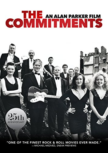 Commitments, The]()