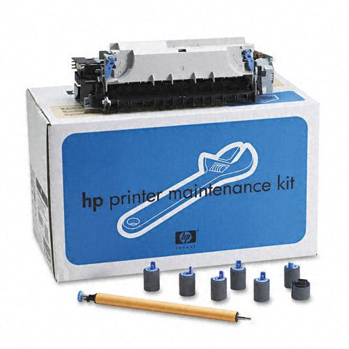 HP LaserJet 4100 Fuser Maintenance Kit (OEM 120V) 200,000 (120v Laserjet)