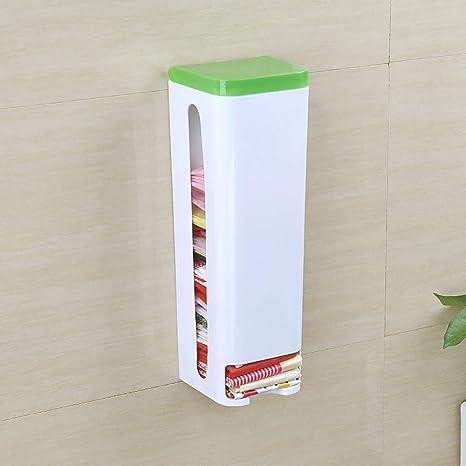 Dispensador De Bolsas De Plástico IKEA, Fácil De Instalar ...
