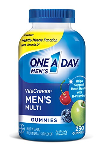 One A Day Men