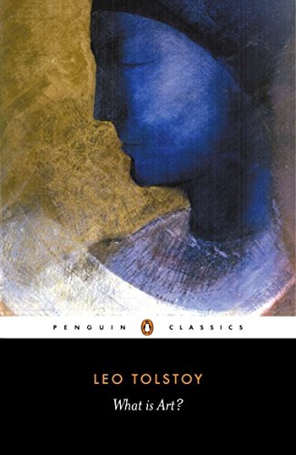 What Is Art? (Penguin Classics) by imusti