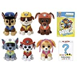 Best Ty-beanie-babies-beanie-boos - Paw Patrol Stuffed Plush Animals Favor Set of Review