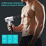 AERLANG Muscle Massage Gun, Professional Body