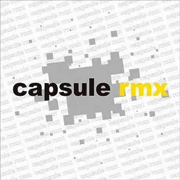 Amazon   capsule rmx   capsule...