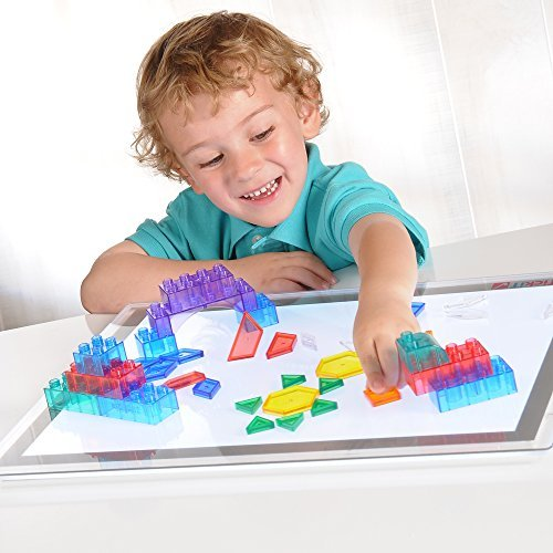 CP Toys Ultra Bright LED Light Panel with