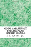 God's Amazingly Precise Plan for His People, J. E. Angel Jr., 1494264293