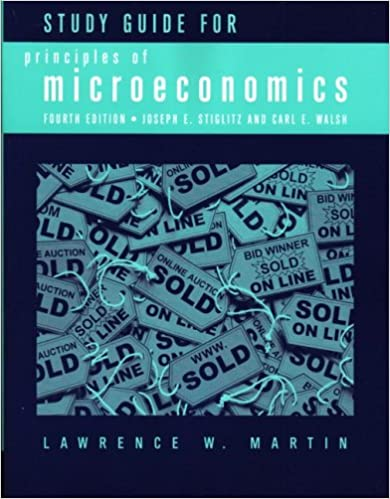 Study guide for principles of microeconomics fourth edition study guide for principles of microeconomics fourth edition 4th revised ed edition fandeluxe Choice Image