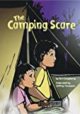 The Camping Scare, Terri Dougherty, 1404824057