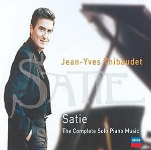 The Complete Solo Piano Music [5 CD Box Set]