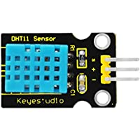 Baosity DHT11 Digital Temperature and Humidity Sensor Temperature Sensor