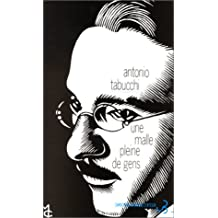 Une malle pleine de gens: Essai sur Fernando Pessoa