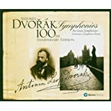 Dvorák: The Great Symphonies / Overtures / Symphonic Poems, 100th Anniversary Edition