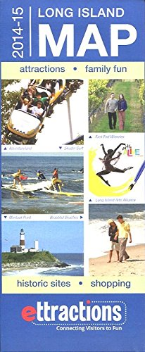 Download LONG ISLAND MAP 2014-15 /NEW YORK /ATTRACTIONS /FAMILY FUN /HISTORY /SHOPPING+++ pdf