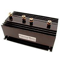 PROMARINER 2-130-3 / ProMariner Battery Isolator - 2 Alternator - 3 Battery - 130 Amp