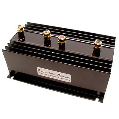 ProMariner Battery Isolator - 2 Alternator - 3 Battery - 130 Amp (33339)