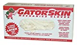 Best Carrand Automotive Gloves - Carrand 23004 Gator Skin White Latex Disposable Gloves Review
