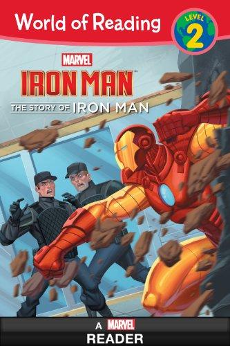 Buy iron man stories