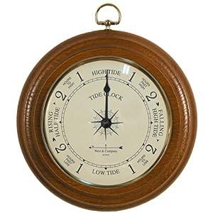 5151TNrDHJL._SS300_ Best Tide Clocks
