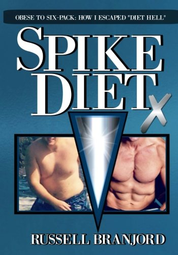 Spike Diet Obese Six Pack Escaped