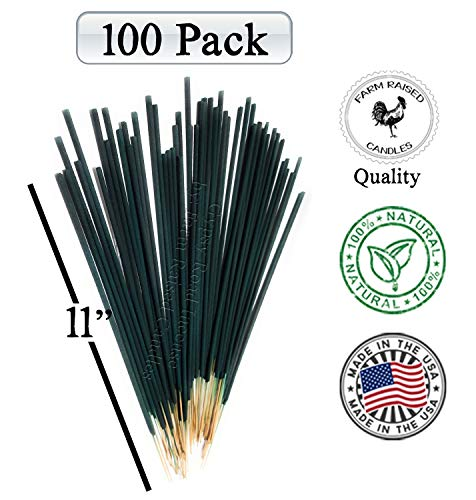 (100 Pack) American Hand-made