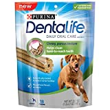 Cheap Purina DentaLife Daily Oral Care Large Dog Treats, 20.7 Ounce