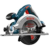 Bosch CCS180B Bare-Tool 18-Volt 6-1/2-Inch Litheon Circular Saw, Tool Only, No Battery