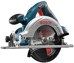 Bosch Bare-tool Ccs180b 18-volt Lithium-ion 6-12-inch Lithium-ion Circular Saw